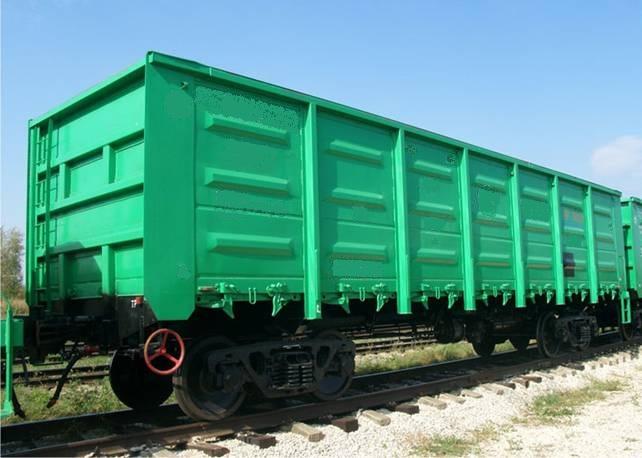 «Алтайвагон» получил сертификат на новую модель вагона и заказ на одну тысячу вагонов